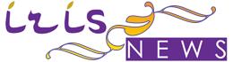 Iris News logo